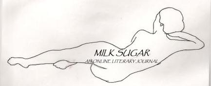 Milk Sugar Logo