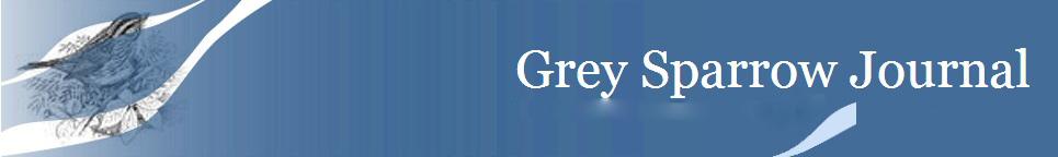 Grey Sparrow - Banner