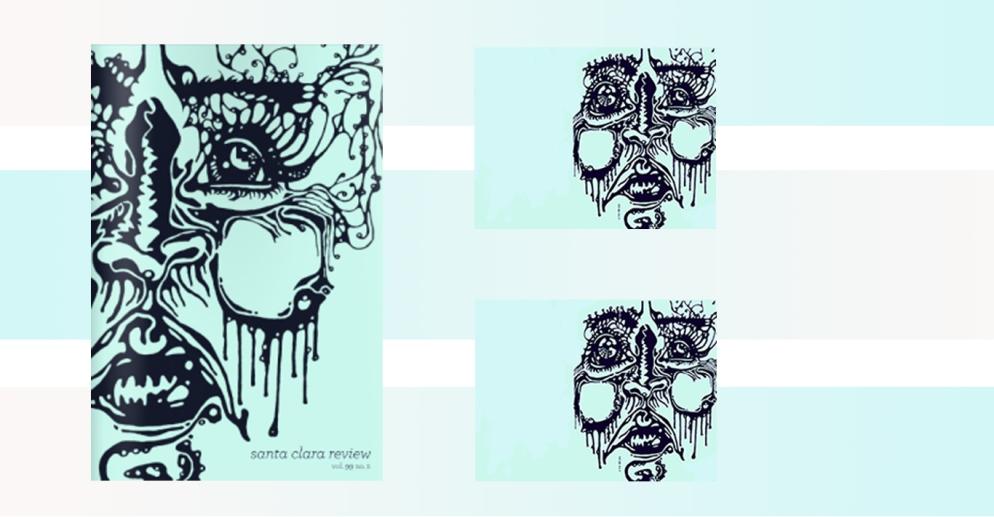 Santa Clara Review - Collage copy