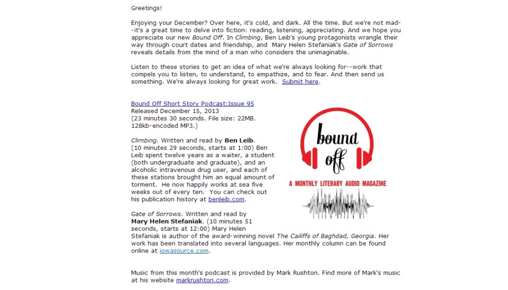 Bound Off - newsletter 2 - cropped