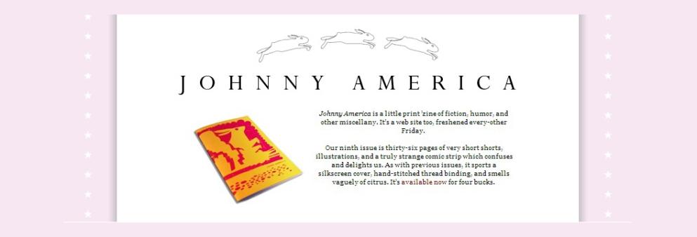 Johnny America - Banner 2.1