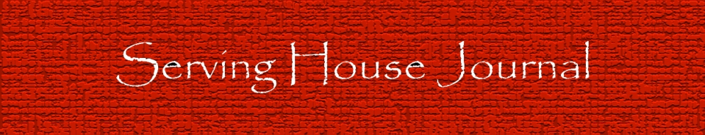 Serving House Journal Banner copy